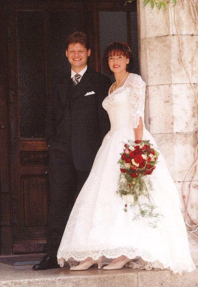 Kirchliche Hochzeit (1997)