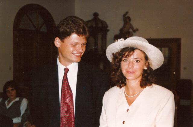 Standesamtliche Hochzeit (1996)